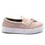 Slip On Nó Rosê DKShoes