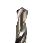 Broca Haste Cilíndrica Aço Rápido DIN338N 19,50mm 6,0019 ROCAST