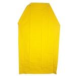 Avental PVC Forrado Tamanho único 120 x 70cm PPV 01 PROTEPLUS