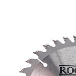Serra Circular Pastilha Metal Duro Madeira MD 7.1/4polx36 dentes 35,0002 ROCAST