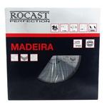 Serra Circular Pastilha Metal Duro Madeira MD 10pol x 36 dentes 35,0009 ROCAST
