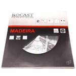 Serra Circular Pastilha Metal Duro Madeira MD 14pol x 80 dentes 35,0019 ROCAST
