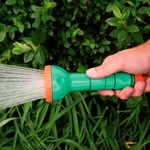 Irrigador P/ Engate Rápido C/Regulagem - Tramontina