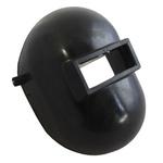 Máscara de Solda Celeron Visor Fixo com Catraca - 010040210 - Carbografite