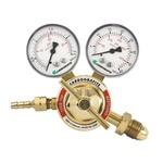 Regulador de Pressão Série 700 p/ Cilindro Acetileno - 10018810 - Carbografite