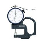 Medidor de Espessura Manual 0-10mm x 0,01mm - 7301 - Mitutoyo