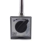 Base Magnética para Relógios Comparadores e Apalpadores 4,0001 ZAAS