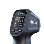 Termômetro Infravermelho Pontual TG54 - Flir