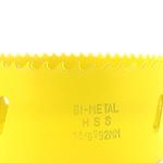 Serra Copo Bimetálica com Dentes Variáveis Bitola 92mm 3.5/8pol 30,0042 ROCAST