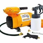 Compressor Ar Direto 2,3PCM 1/3HP G3 + Kit de Pintura - Chiaperini Bivolt