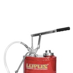 Bomba P/ Transferência Manual de Óleo 12L 9007 - LUPUS