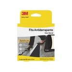 Fita Antiderrapante Preta 50 mm x 5 m Safety-Walk - 3M