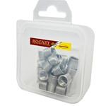 Inserto Roscas Postiças MF 1,5 x Bitola MF8 x 1 Passo/FPP 117,0018 ROCAST