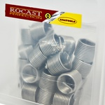 Inserto Roscas Postiças MF 1,5 x Bitola MF14 x 1,5 Passo/FPP 117,0025 ROCAST