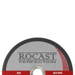 Disco de Corte Extra Fino 4,1/2pol X 1,20mm 134,0002 ROCAST