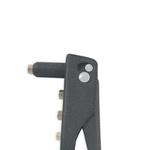 Rebitador Manual 10 polegadas 2,40 a 4,80mm 62,0001 NOLL