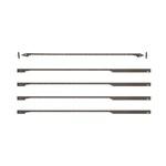 Lâmina Moto-saw p/ Madeira e Plástico - MS52 - Dremel