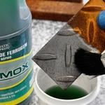 Quimox Removedor de Ferrugem Ultra Rápido 500 mL RA1 - Quimatic Tapmatic
