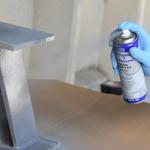 Galvalum Galvanização Aluminizada a Frio em Spray 300mL DN1 - Quimatic Tapmatic