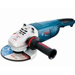 Esmerilhadeira Angular 7Pol GWS 24-180 - Bosch 220V