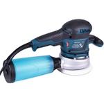 Lixadeira Excêntrica 400W GEX 125-150 AVE - Bosch 220V