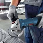 Esmerilhadeira Angular 5Pol. GWS 11-125 (1100W -220V) - Bosch