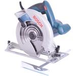 Serra Circular 7.1/4Pol 1600W GKS 67 - Bosch 110V
