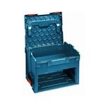 Maleta Modular Boxx com 2 Gavetas 442x357x273mm LS-BOXX 306 - Bosch