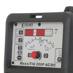 Inversora de Solda Monofásica 200A MaxxiTIG 200P AC/DC - Balmer 220V