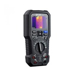 Multímetro Digital 1000V com Imagem Térmica DM284 - Flir