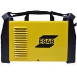 Maquina De Solda Inversora Tig com Painel Digital LHN 240i Plus - Esab 220V
