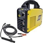 Máquina De Solda Inversora Ultraportátil Handyarc 160i - Esab 220V