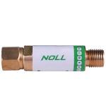 Válvula Corta Fogo Regulador Oxigênio 344,0001 NOLL