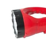 Lanterna Recarregável 12 LEDs 351,0002 NOLL