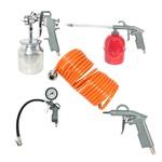 Kit de Acessórios para Compressor 355,0001 NOLL