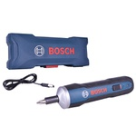 Parafusadeira - Bosch GO à Bateria de 3,6V - Bosch