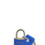 Cadeado Cores Azul 20mm - LT-20 - PADO