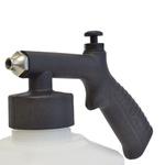 Pulverizador Omega 10 com Corpo e Caneca em Nylon 0,850 mL OM-10 - 10311000 - Arprex