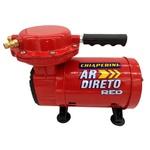Compressor Ar Direto Red 1/3 HP Bivolt - Chiaperini