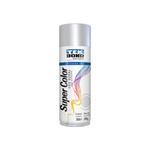 Tinta Spray Supercolor Alumínio 350 ml - Tekbond