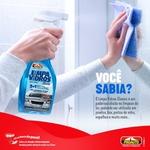 Limpa Vidros com Gatilho 500 mL - Proauto