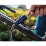 Cadeado para Bicicleta com Chave - Tramontina