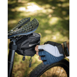 Bolsa de Selim para Bicicleta - Tramontina