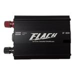Inversor de Tensão 12V/220V 600W Pico-300W IF600-1 - Flach
