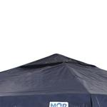 Tenda Gazebo Ráfia Azul (2,40m x 3m) - MOR