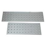 Escada Multifuncional com Plataforma 4x4 16 Degraus - MOR