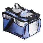 Kit Lazer 02 - Piscina 2.400 L + Churrasqueira + Ice Cooler 36L + Jogo de Talheres 10 Peças