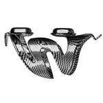 Kit Bike 01 - WD-40 + Suporte de Garrafa + Garrafa 750ml + Bolsa