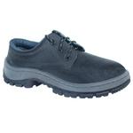Sapato Segurança Cadarço Sem Bico Aço Bidensidade PPP30 - PROTEPLUS