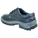 Sapato Segurança Cadarço Bico Aço Bidensidade PPP31 - PROTEPLUS
